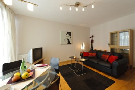 Central Passage Apartments Budapest - one bedroom apartment