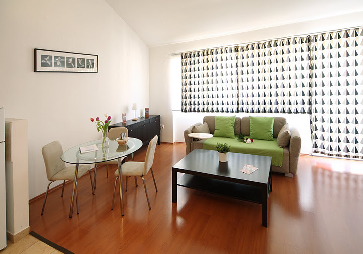 Opera Residence Budapest - one bedroom apartment