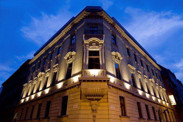 Palazzo Zichy Hotel